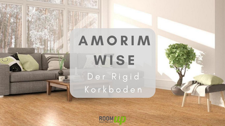 AMORIM WISE Rigid-Korkboden