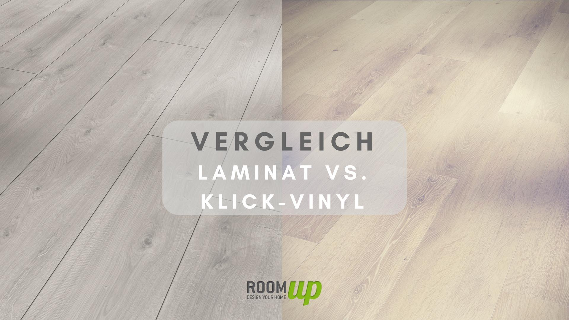 vergleich laminat vs klick vinyl welcher bodenbelag ist. Black Bedroom Furniture Sets. Home Design Ideas