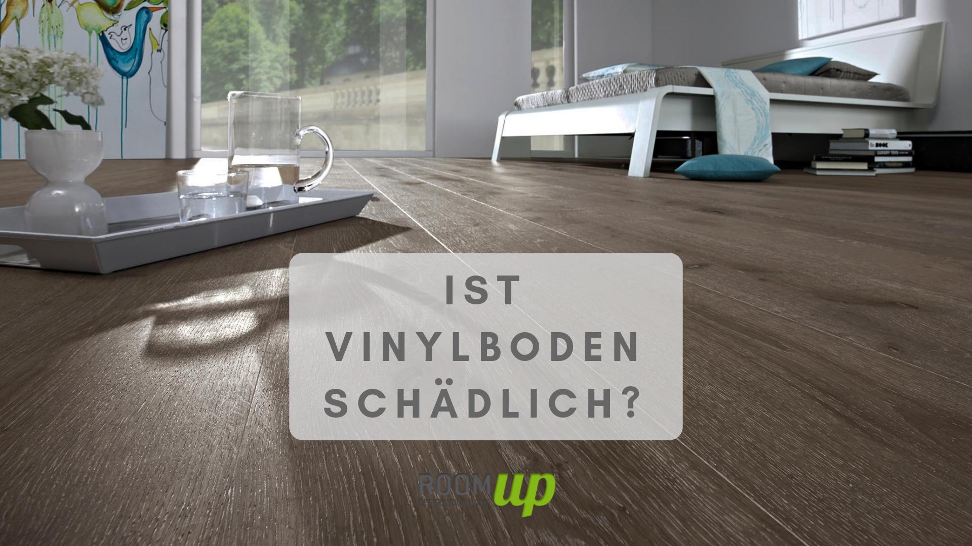 Pvc Fußboden Schädlich ~ Ist vinylboden schädlich wir klären euch auf