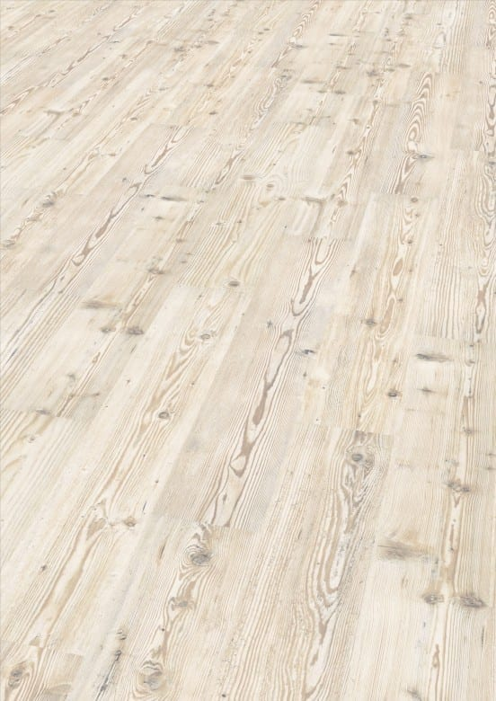 Malmoe Pine - Wineo Purline 1000 Wood Klick Design-Planke