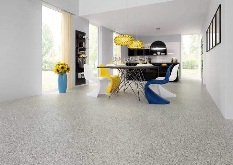 Classic Granit - Joka Design 330 Vinyl Fliesen zum Kleben