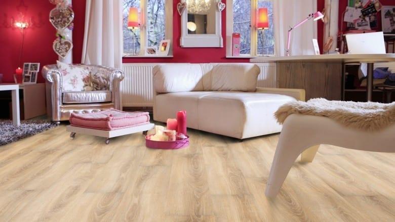 Traditional Oak Brown - Wineo Purline 1000 Wood Design-Planke