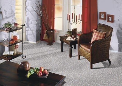 Tarkett Essentials (Design) 260 Sten Grey - PVC - Belag Tarkett Essentials (Design) 260