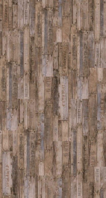 Boxwood Vintage braun - Parador Klick Vinyl Classic 2050