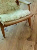 Vorschau: Heritage Eiche Blonde Tarkett Atelier - Parkett Landhausdiele geölt