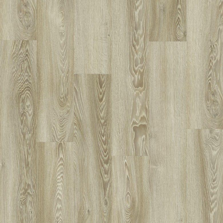 Modern Oak White - Tarkett Starfloor Click 55 Vinyl Planken