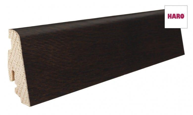 Haro Sockelleisten furniert matt-versiegelt 19 x 58 mm (ab 4,50€/lfm)