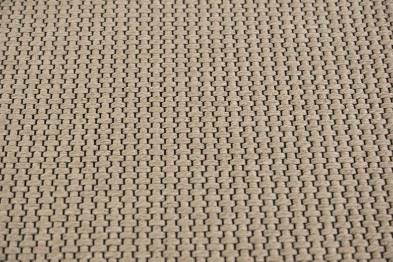 Bentzon Elba Duo 212001 Beige - gewebter Teppichboden