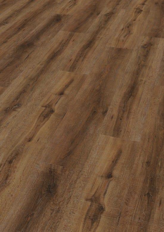 Santorini Deep Oak - Wineo 800 Wood XL Vinyl Planken zum Kleben