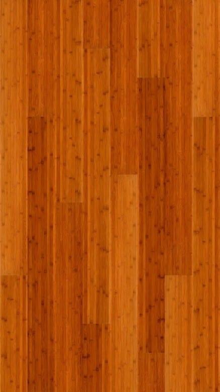 Bambus horizontal, caramel, versiegelt - Parkett Wicanders Bamboo
