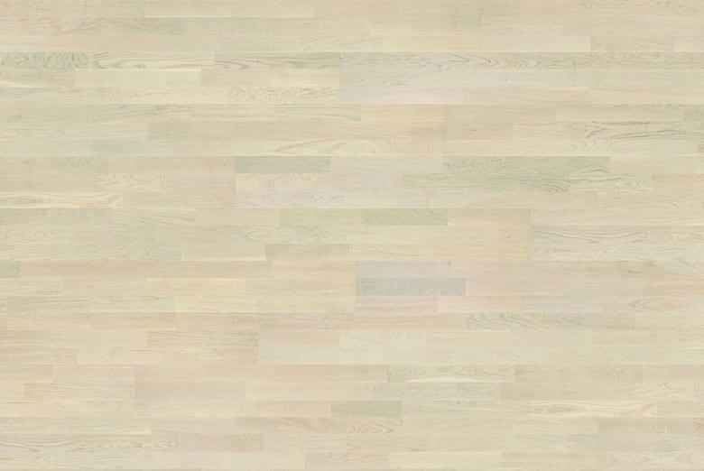 Eiche Cotton White 3-Stab Tarkett Shade - Parkett Schiffsboden matt lackiert