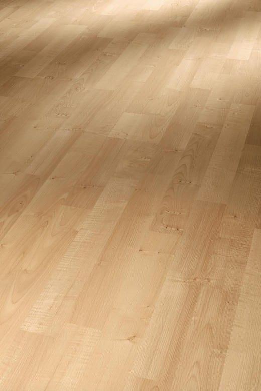 PARADOR Basic 200 - Ahorn natur 3-Stab Holzstruktur - 1426411