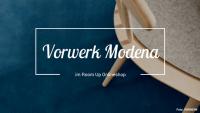 VORWERK Modena Teppichboden