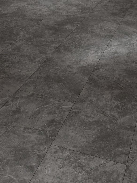 Parador Trendtime 5 - Schiefer achatgrau Steinstruktur 4V - 1473982 - Room Up - Seite