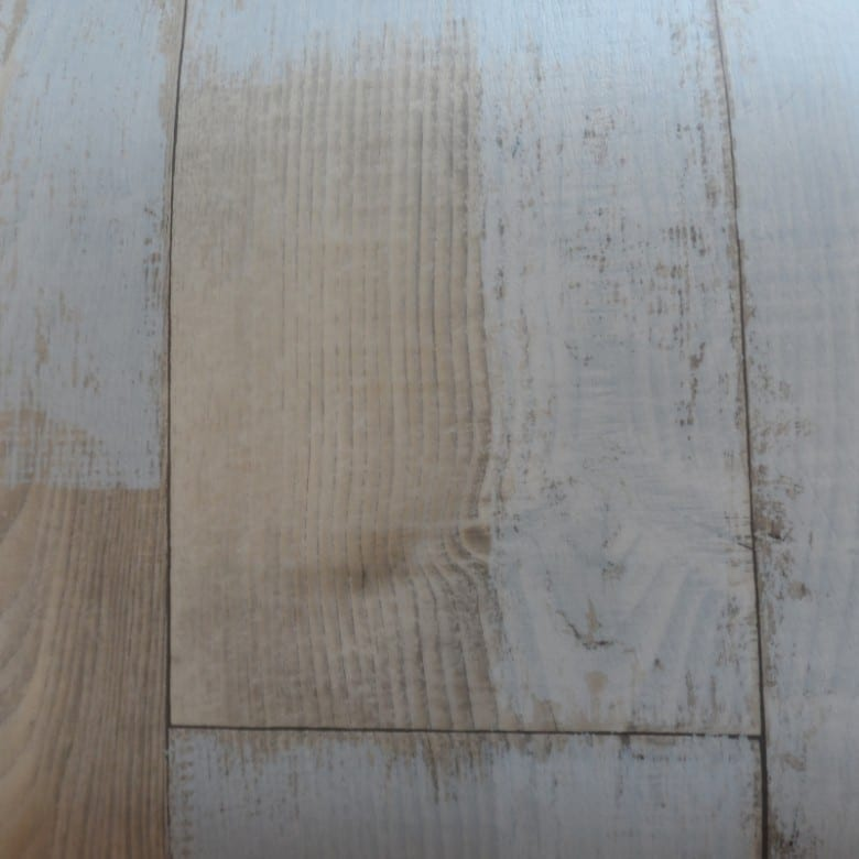 Tarkett Trend Patched Wood White - PVC Boden Tarkett Trend