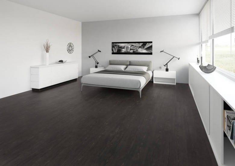 Midnight Oak - Joka Design 330 Vinyl Planken zum Kleben