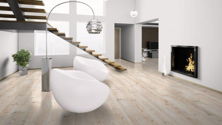 Malmoe Pine - Wineo Purline 1000 Wood Design-Planke
