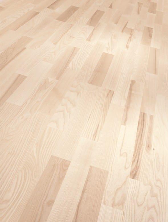 Parador Classic 3060 - Esche Living lackversiegelt matt weiß - 1270338 - Room Up - Seite