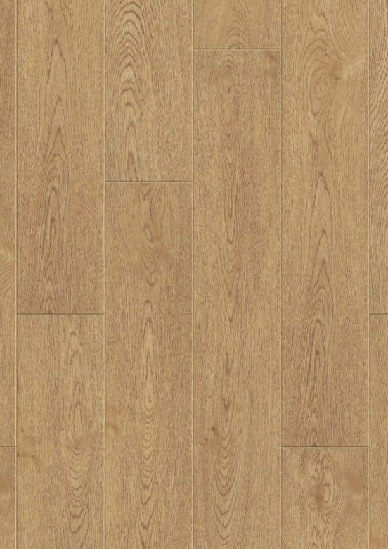 Gerflor Classic 55 Elegant Oak Natural - Gerflor Vinyl Planke