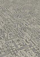 Vorschau: Mosaic Dark - Wineo 800 Craft Vinyl Fliesen zum Kleben