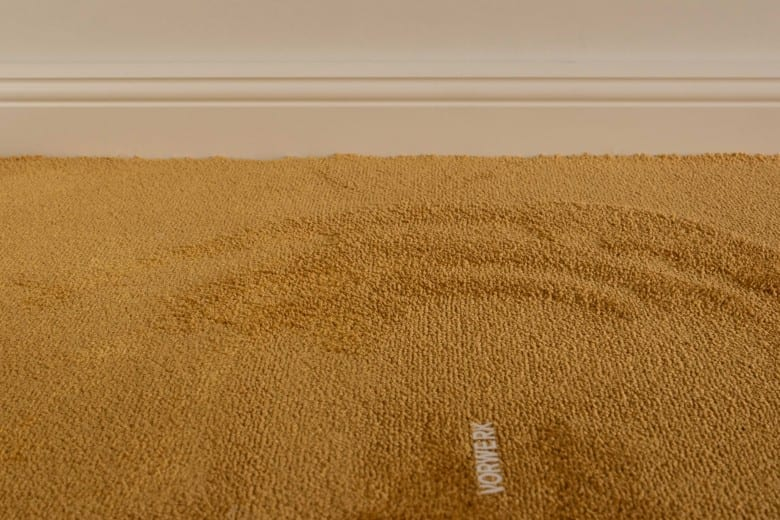 Vorwerk Safira 2D80- Teppichboden Vorwerk Safira
