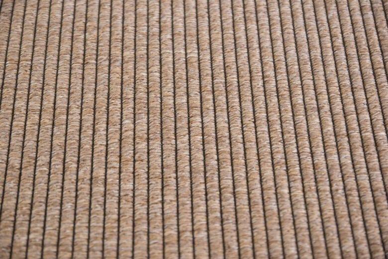Bentzon Capri Duo Beige 210009 - gewebter Teppichboden