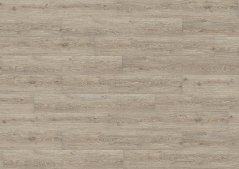 Victoria Oak Grey - Wineo 600 Wood XL Vinyl Planke zum Kleben