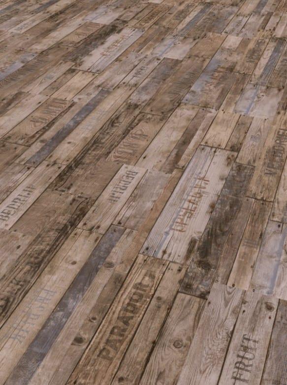PARADOR Classic 2030 Multilayer  - Boxwood Vintage braun Gebürstete Struktur - 1513468