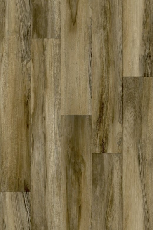 Texalino Supreme English Walnut 619D BIG - PVC-Boden Supreme Big Beauflor