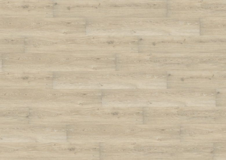 Victoria Oak White - Wineo 600 Wood XL Vinyl Planke zum Klicken