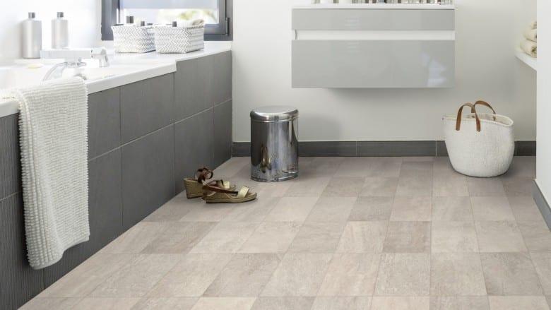 Gerflor Primetex Concept Quartzite Cream - PVC Boden