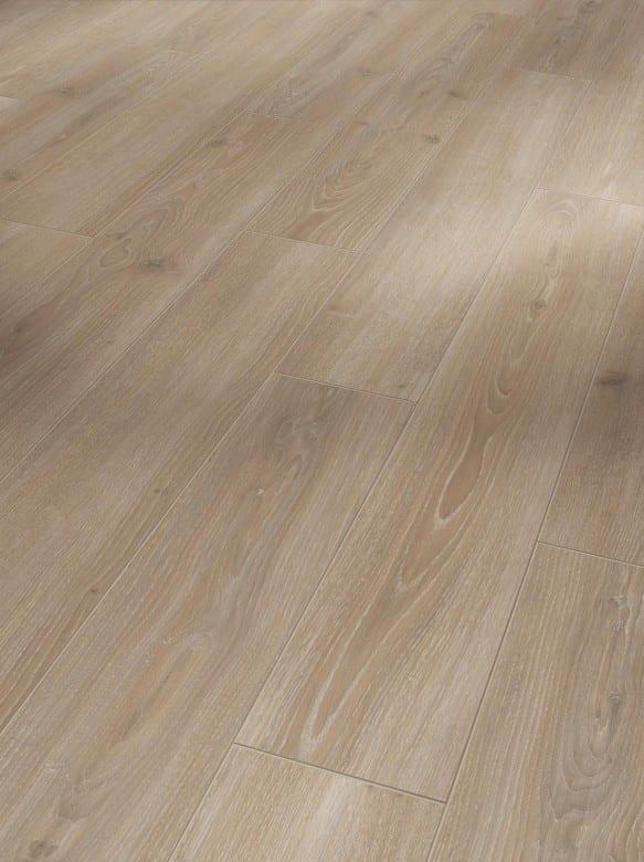 Parador Eco Balance Pur - Eiche Skyline perlgrau 4V Holzstruktur - 1730765 - Room Up - Seite