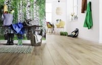 Vorschau: Traditional Oak Brown - Wineo Purline 1000 HDF Klick Design-Planke