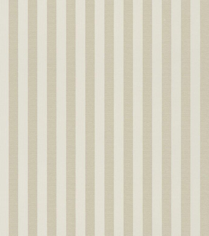 Streifen Barock Creme Gold - Rasch Vlies-Tapete