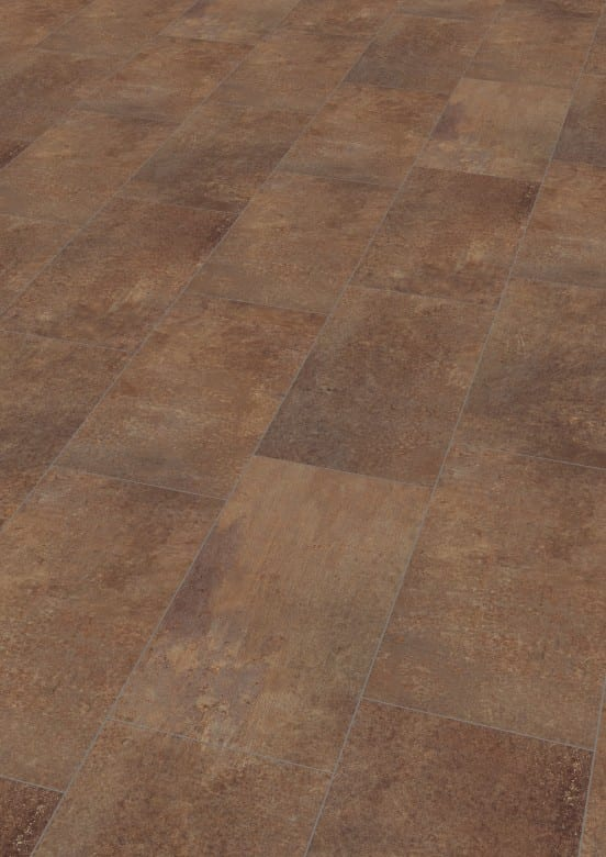 Wineo 400 stone Vinyl Laminat Multilayer - Fortune Stone Rusty - MLD00143