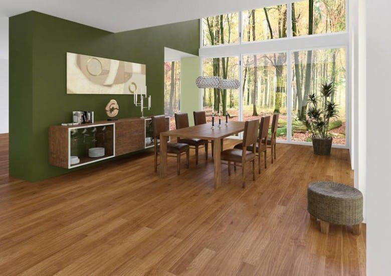 Natural Oak - Joka Design 330 Vinyl Planken