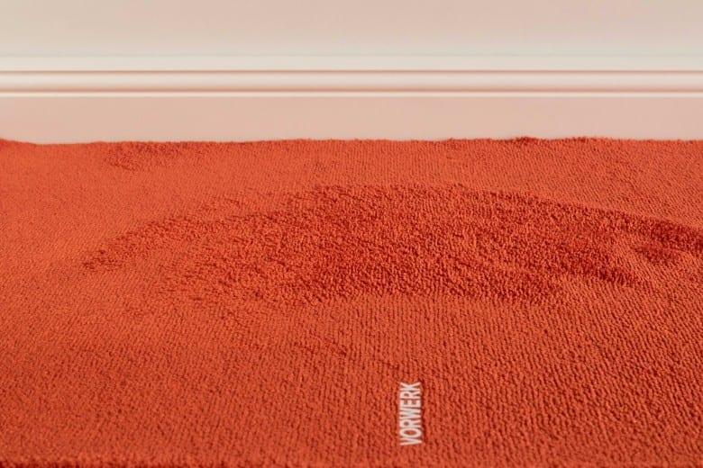 Vorwerk Safira 1L72 - Teppichboden Vorwerk Safira