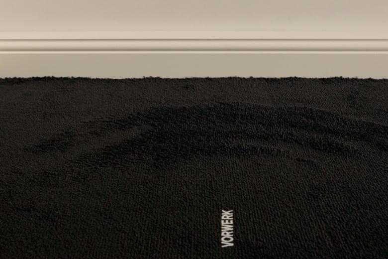 Vorwerk Safira 9D78- Teppichboden Vorwerk Safira