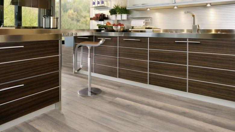 Calistoga Grey - Wineo Purline 1000 Wood Design-Planke