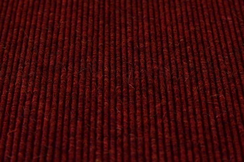 Tretford Interland 633 Granat - Teppichboden Tretford Interland
