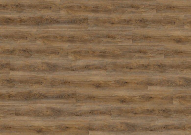 Aumera Oak Dark - Wineo 600 Wood XL Vinyl Planke zum Kleben