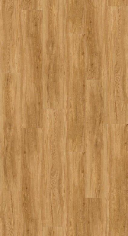 Eiche Sierra natur Gebürstete Struktur - Parador Klick Vinyl Basic 4.3