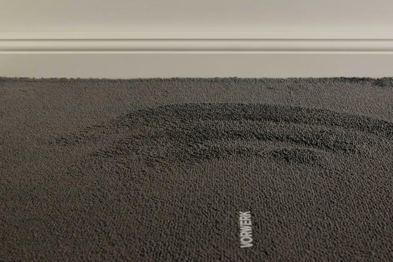 Vorwerk Safira 5U22 Teppichboden Vorwerk Safira