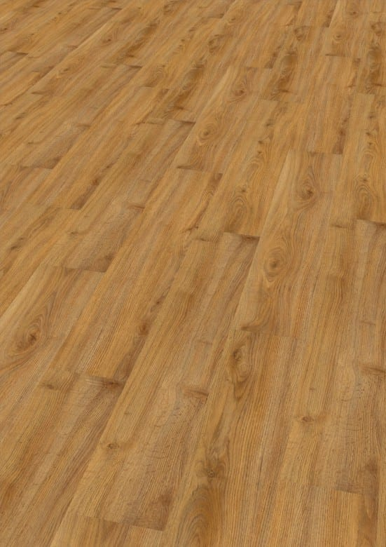 Indian Oak - Wineo Ambra Wood Vinyl Laminat Multi-Layer