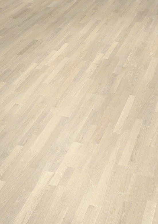 Eiche natur SB Thede & Witte Boston - Parkett Schiffsboden weiß geölt