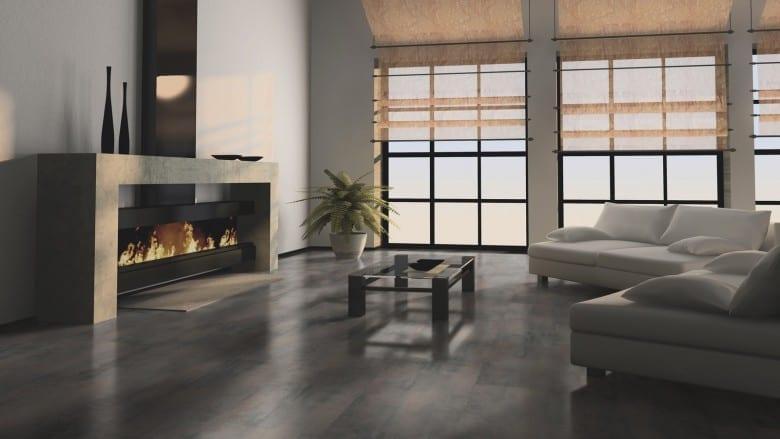 Manhattan Factory - Wineo Pureline 1000 Stone Design-Planke