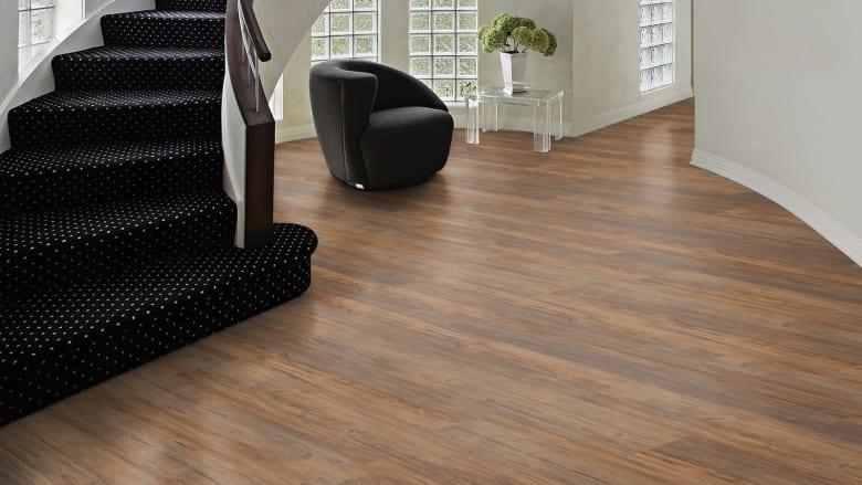 Wicanders Authentica Rustic - Brown Rustic Pine - Designboden zum Klicken