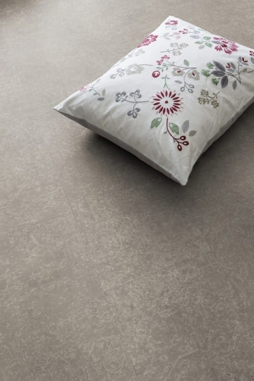Damasco Taupe - Gerflor Senso Lock Plus Vinyl Fliese