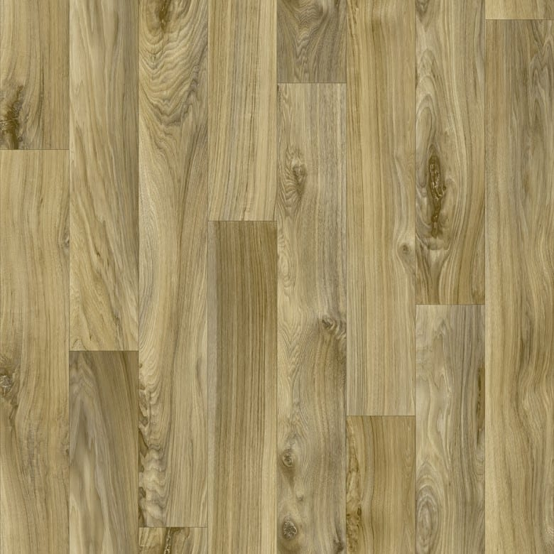 Texalino Supreme Hickory 716M BIG - PVC-Boden Supreme Big Beauflor