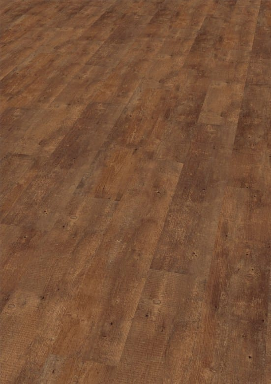 Boston Pine Brown - Wineo Ambra Wood Vinyl Laminat Multi-Layer